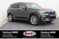 Pre-Owned 2019 BMW X5 SAV in Greenville, SC