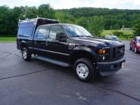 2009 Ford F-250 Super Duty XL Truck Crew Cab in East Hanover, NJ