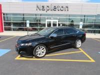 Pre-Owned 2014 Chevrolet Impala LTZ w/2LZ in Schererville, IN, Near Elgin