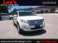 2011 Ford Edge 4dr SEL AWD