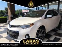 2014 Toyota Corolla 4dr Sdn CVT LE Premium (Natl)