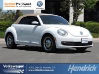 2015 Volkswagen Beetle Convertible 1.8T w/Tech Convertible in Franklin, TN