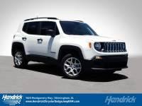 2018 Jeep Renegade Sport SUV in Franklin, TN