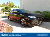 2017 Honda Civic LX Hatchback in Franklin, TN