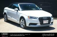 2016 Audi A3 1.8T Premium Convertible in Franklin, TN