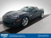 2013 Chevrolet Corvette Grand Sport 3LT Convertible in Franklin, TN