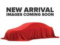 Used 2016 Ford Fusion Titanium Sedan