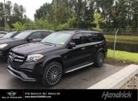 2018 Mercedes-Benz GLE AMG GLE 63 S SUV in Franklin, TN
