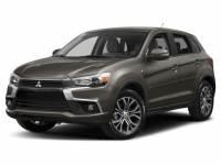 Used 2017 Mitsubishi Outlander Sport 2.4 SE For Sale in MESA, AZ | Near Phoenix, Scottsdale, Gilbert & Glendale, AZ | VIN: JA4AP3AWXHZ048305