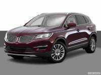 Used 2017 Lincoln MKC Reserve near Fort Lauderdale