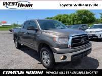 2012 Toyota Tundra Grade Truck Double Cab