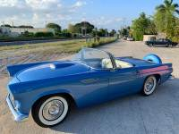 1956 Ford Thunderbird 2dr Coupe