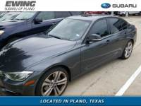 2013 BMW 3 Series 335i for sale in Plano TX
