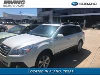 2014 Subaru Outback 2.5i for sale in Plano TX