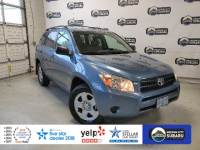 Used 2007 Toyota RAV4 2WD 4dr 4-cyl in Oregon City