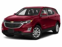 2019 Chevrolet Equinox LT - Chevrolet dealer in Amarillo TX – Used Chevrolet dealership serving Dumas Lubbock Plainview Pampa TX