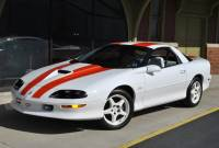1997 Chevrolet Camaro Z28 for sale in Flushing MI