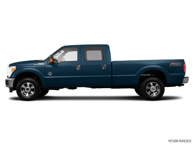 Photo Used 2014 Ford Super Duty F-350 DRW XLT in Ardmore, OK