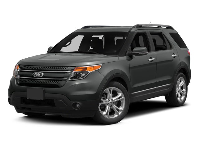 Photo 2013 Ford Explorer Limited - Ford dealer in Amarillo TX  Used Ford dealership serving Dumas Lubbock Plainview Pampa TX