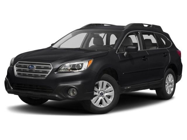 Photo Used 2016 Subaru Outback 2.5i Premium For Sale in Daytona Beach, FL