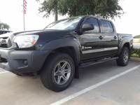 2013 Toyota Tacoma PreRunner V6 Automatic Truck Double Cab near Houston