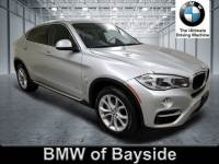 Used 2016 BMW X6 for sale in ,