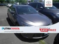 Certified 2015 Toyota Camry XSE V6 Sedan in Springfield