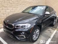 2019 BMW X6 sDrive35i w/ Premium/Convenience SAV in San Antonio
