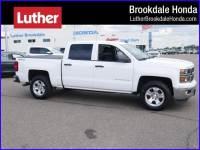 2014 Chevrolet Silverado 1500 LT Minneapolis MN | Maple Grove Plymouth Brooklyn Center Minnesota 3GCUKREC3EG365374