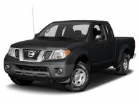 Used 2018 Nissan Frontier S in Bowling Green KY | VIN: