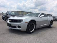 Used 2013 Chevrolet Camaro 2LS in Bowling Green KY | VIN:
