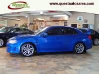 2012 Subaru Impreza Sedan WRX 4dr Man WRX STI w/Navigation