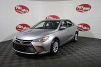 Certified Used 2015 Toyota Camry in Gaithersburg