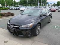 Used 2016 Toyota Camry in Gaithersburg