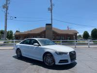 Used 2016 Audi A6 For Sale at Huber Automotive | VIN: WAUFGAFC0GN005254