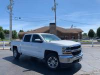 Used 2016 Chevrolet Silverado 1500 For Sale at Huber Automotive | VIN: 3GCUKREC5GG132969