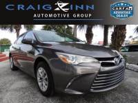 Pre Owned 2015 Toyota Camry 4dr Sdn I4 Auto LE (SE) VIN4T1BF1FK3FU942241 Stock Number9675801
