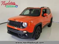 Used 2018 Jeep Renegade West Palm Beach