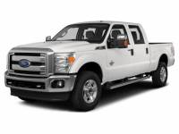 Used 2015 Ford F-350 Truck Crew Cab - Bremen