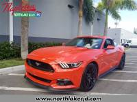 Used 2015 Ford Mustang West Palm Beach