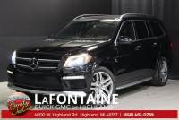 Used 2015 Mercedes-Benz GL-Class GL 63 AMG® in Commerce Township