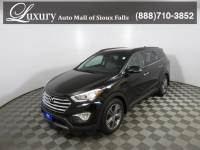 Pre-Owned 2014 Hyundai Santa Fe Limited SUV for Sale in Sioux Falls near Brookings