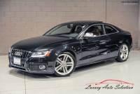 2009 Audi S5 Quattro 2dr Coupe