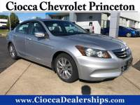 Used 2011 Honda Accord Sdn EX-L For Sale in Allentown, PA