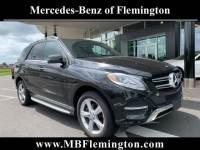 2016 Mercedes-Benz GLE 350 4MATIC in Allentown