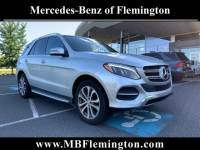 Used 2016 Mercedes-Benz GLE 350 4MATIC For Sale in Allentown, PA