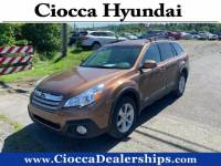 Used 2013 Subaru Outback 2.5i Premium For Sale in Allentown, PA
