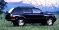 Pre-Owned 1999 Honda Passport