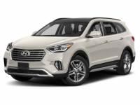 Used 2018 Hyundai Santa Fe SE Ultimate SUV for sale near Atlanta