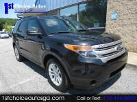 2015 Ford Explorer FWD 4dr Base